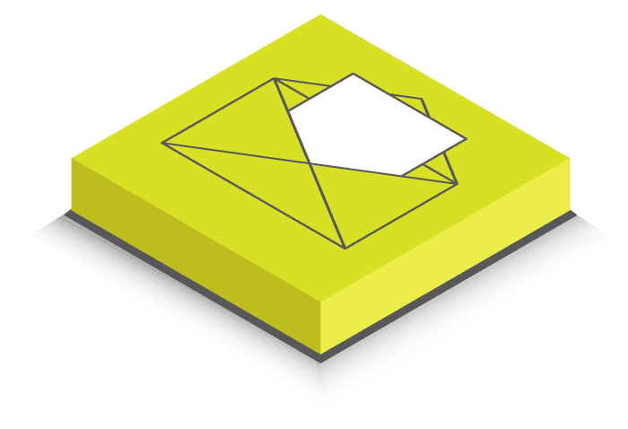 3d email button best