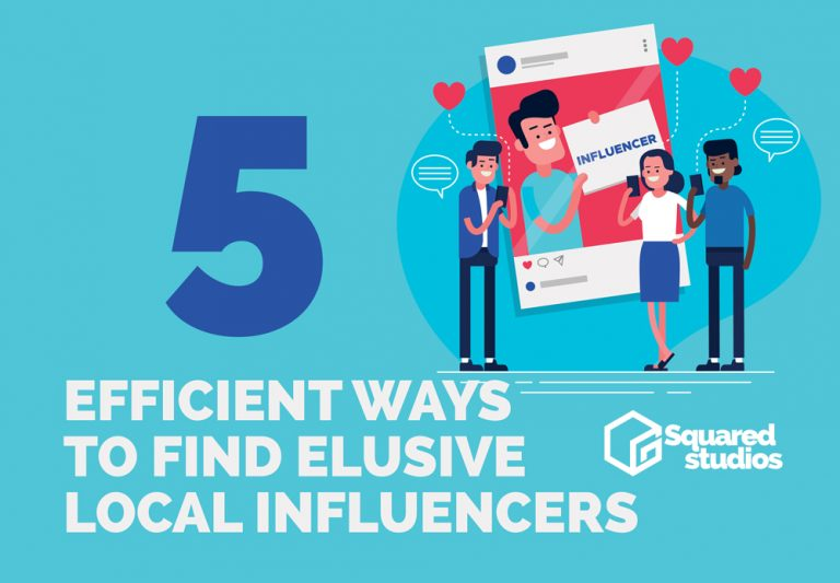 5 Efficient Ways to Find Elusive Local Influencers