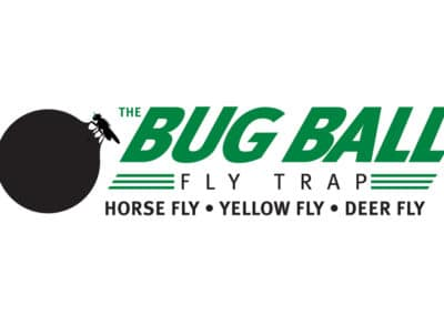 the bug ball logo design example 400x284 1